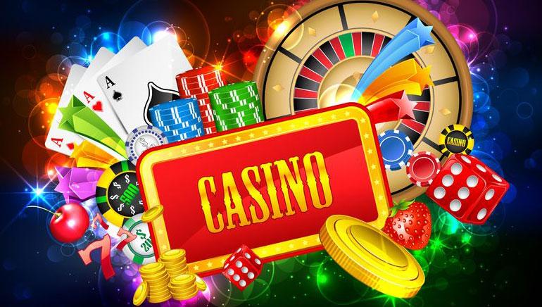 Geriausi internetiniai kazino