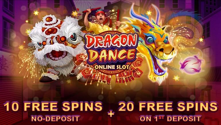30 namokamų sukimų All Slots Casino