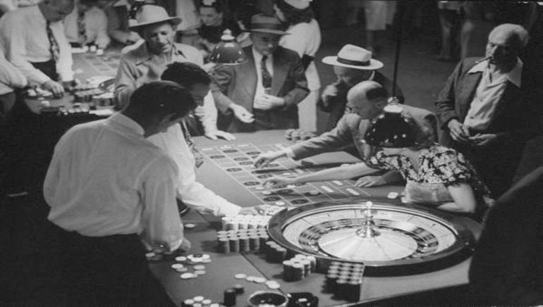 Internetinių lošimų evoliucija
