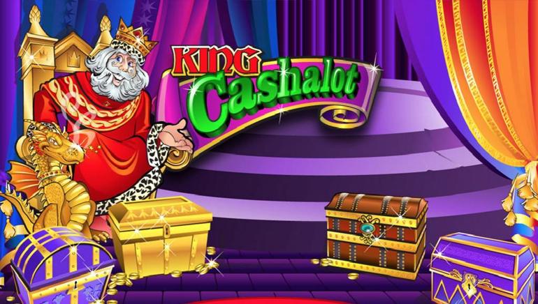 Progresyvūs aukso puodo lošimų automatai laukia jūsų Platinum Play Casino