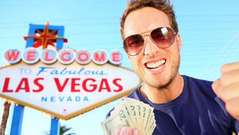 All Slots kazino laimėkite nepaprastą kelionę į Las Vegasą