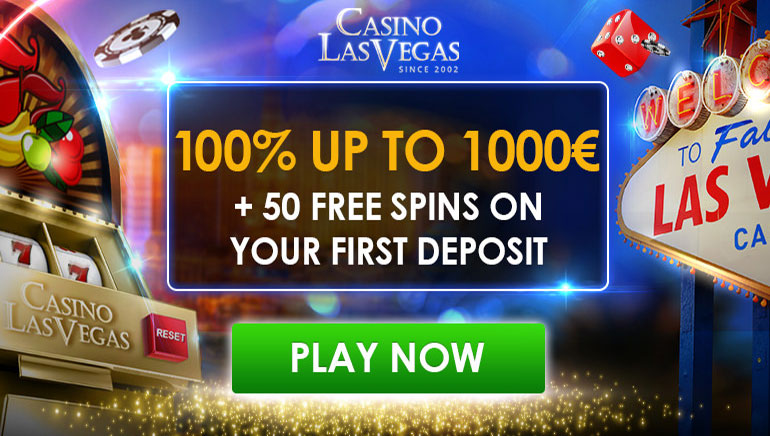 Dosnus Casino Las Vegas 2019 pasiūlymas OCR žaidėjams