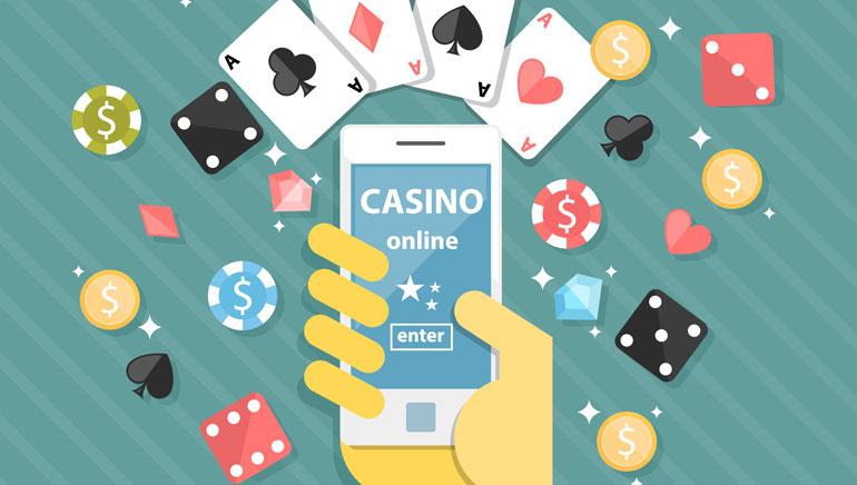 PWA kazino