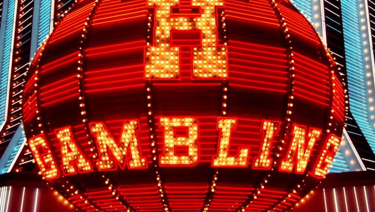 Naujausia informacija apie internetinius kazino
