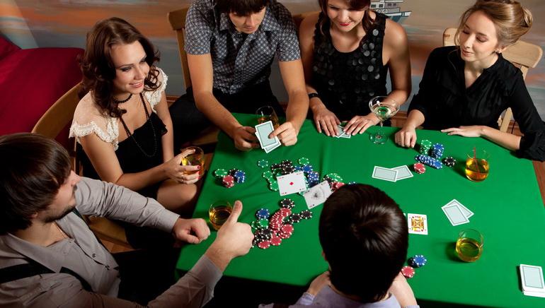 Pokeris iš tikrų pinigų