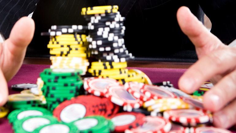 Geriausi iš geriausių: populiariausi kazino žaidimai