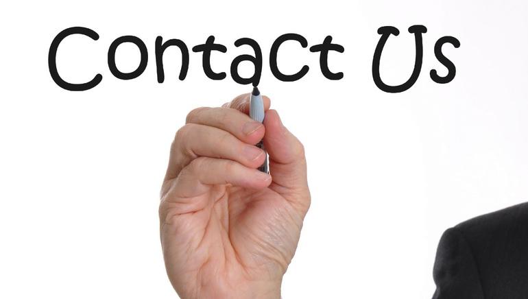 Susisiekite su Mumis