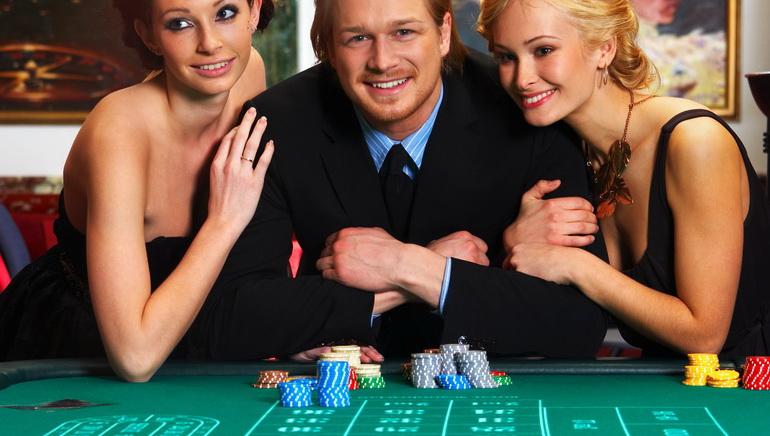 Išskirtiniai kazino bonusai