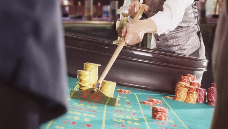 Patirkite tikrų dalintojų suteikiamą jaudulį Betspin kazino