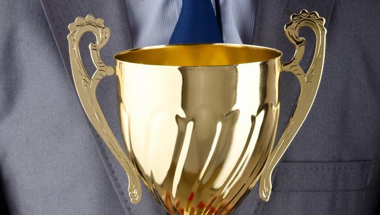 Apdovanoti internetiniai kazino