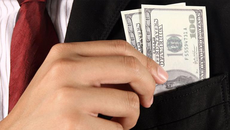 Pinigų Susigrąžinimas