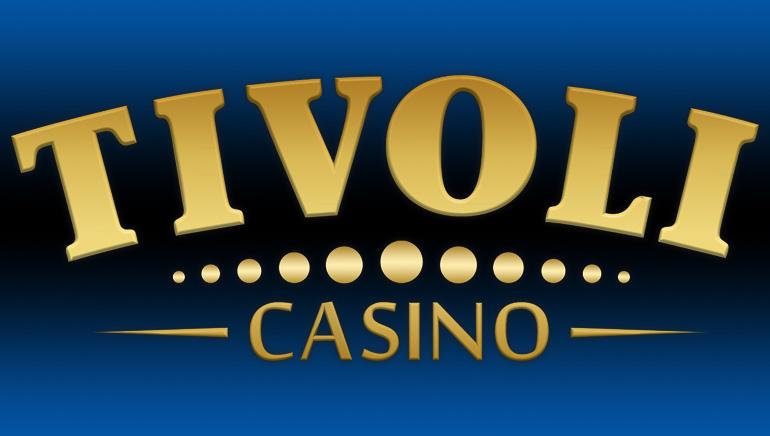 Didžiulė aukščiausios kokybės lošimo automatų kolekcija Tivoli Casino