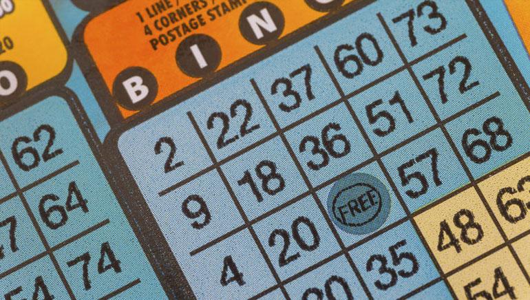 Bingo Internetu